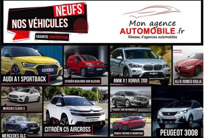 mon agence automobile – 28janv2020 – 2