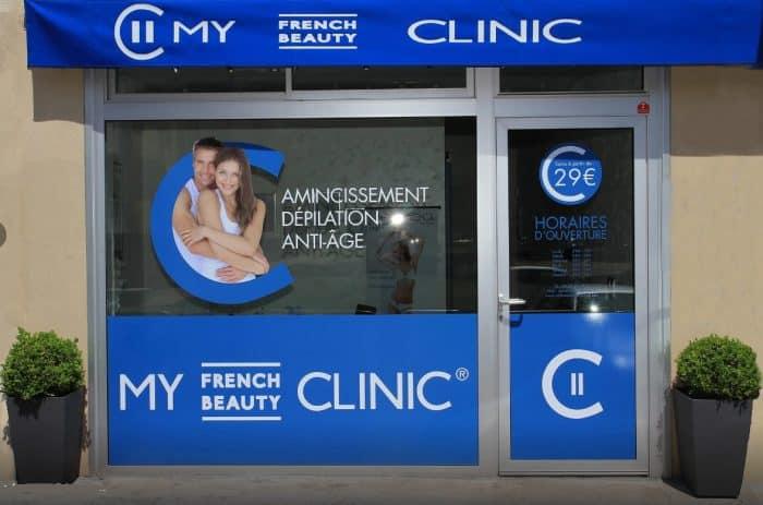 my french beauty clinic- 30nov2018