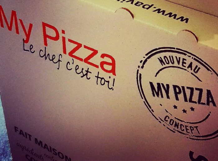 my pizza le chef c'est toi – 3 – avril2019