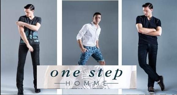 one step MEN- 2-2juillet2019
