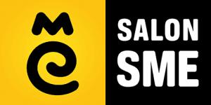 Logo salon SME