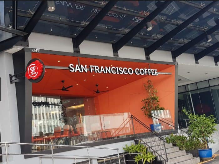 san francisco coffee – 2- 28mail2019