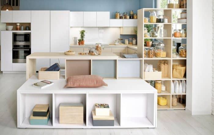 schmidt meubles de cuisine integree et salle de bain