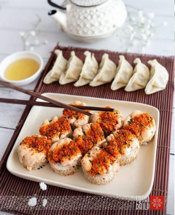 sushi daily – 2 – 13mai2019