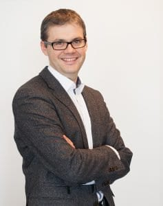 Sylvain Bartolomeu, consultant associé, Franchise Management
