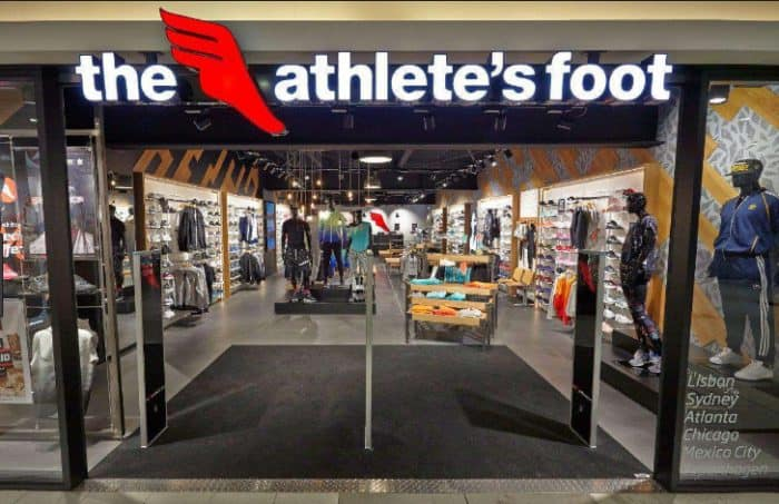 the athletes foot – 2 – 10juillet2019