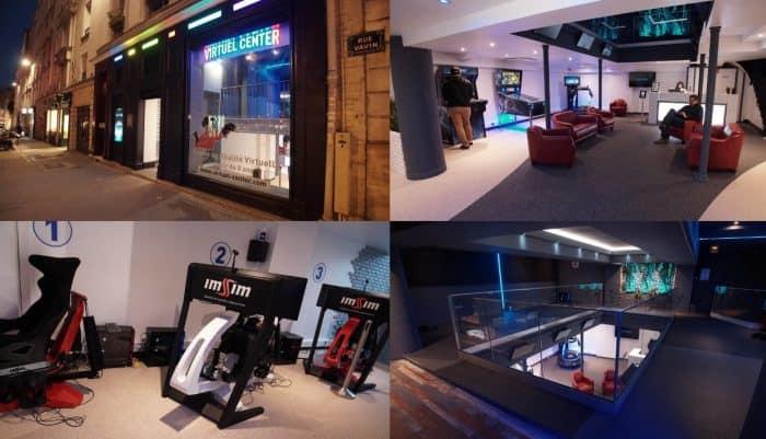 virtuel center – mars2019