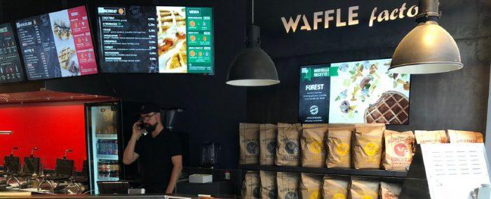 waffle factory – 1 – 4oct2018