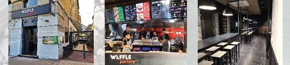 waffle factory – 8mars2019